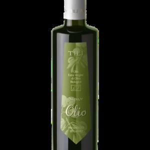 Tili Vini_Assisi - Olio - Olio Extravergine di Oliva Bio