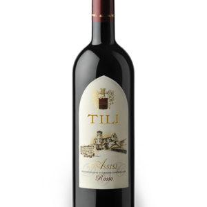 Tili-Vini_Assisi-Assisi-rosso
