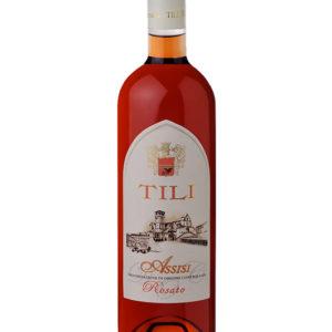 Tili-Vini_Assisi-Rosato