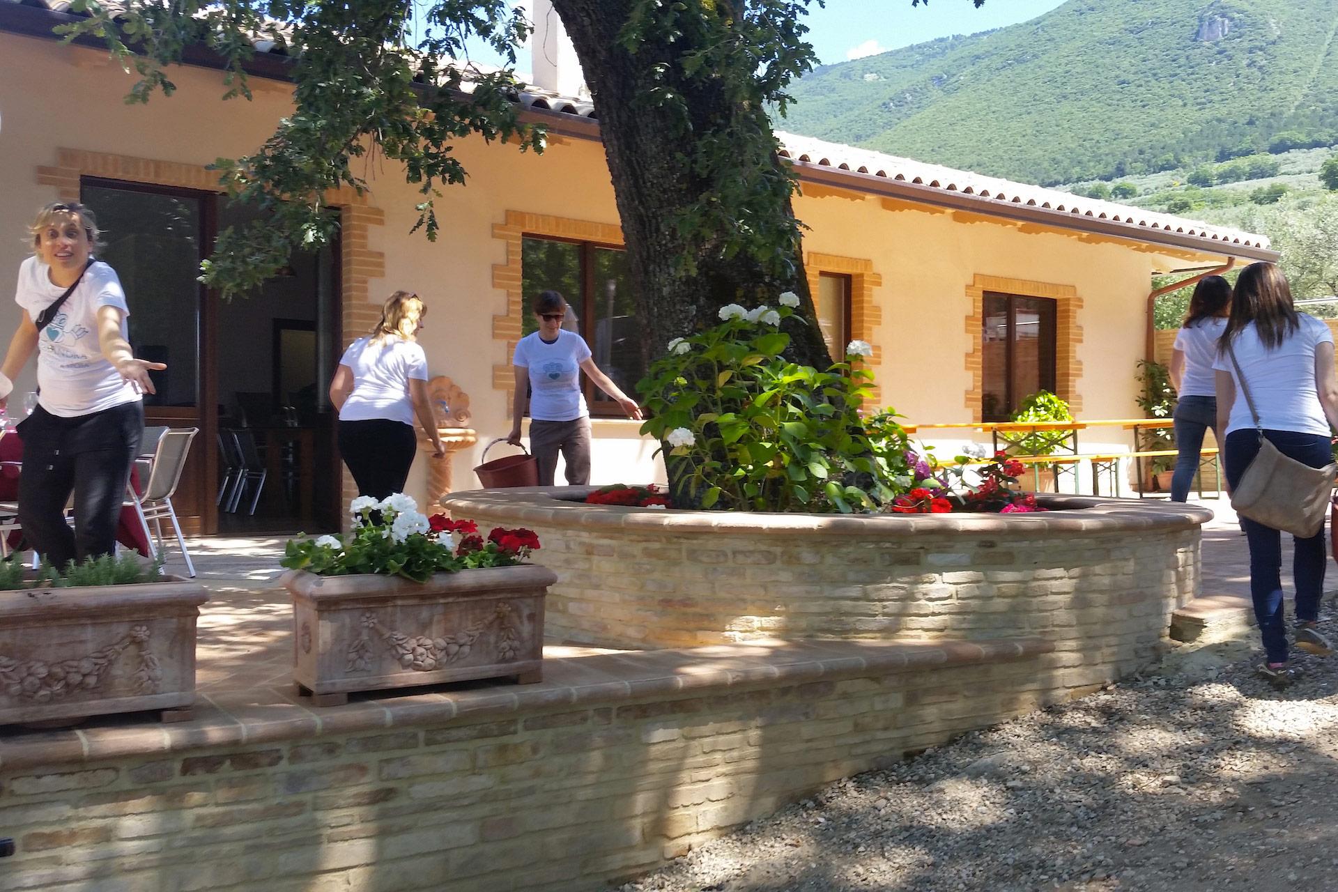 Degustazione Assisi Tili Vini - Caccia al tesoro francescano 5