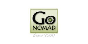 Gonomad Logo