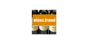 Wines-Travel Logo