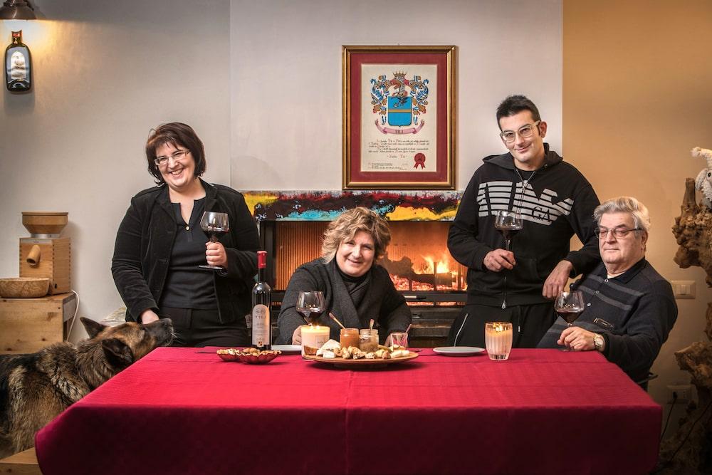 Tili Vini - Famiglia Tili Assisi