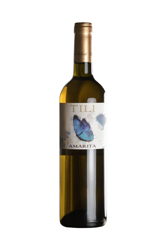 Tili Vini Assisi - Amarita