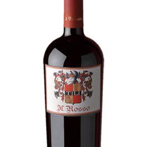Tili Vini Assisi - Il Rosso